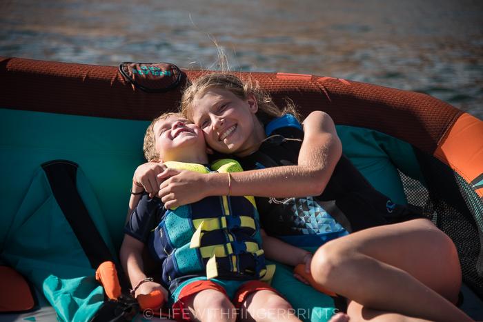 Lake Powell 2020